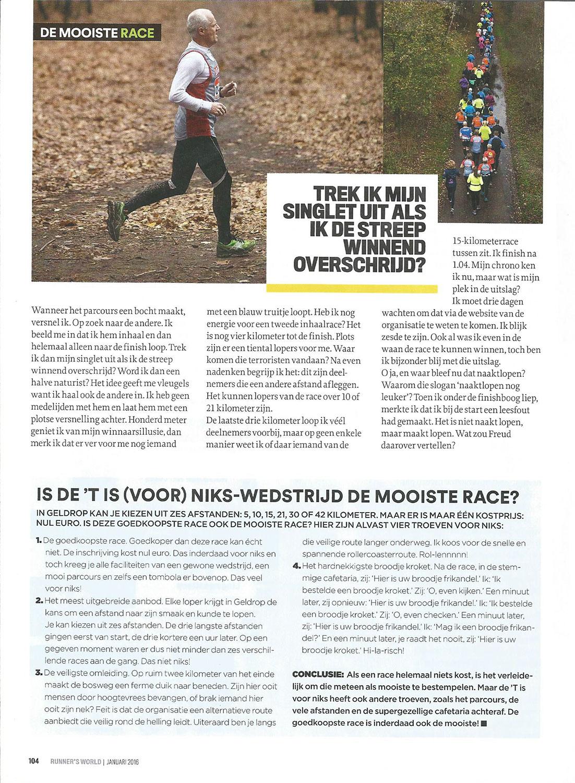 Artikel Runnersworld 2016 - Pagina 5